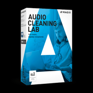 音频修复降噪 MAGIX Audio Cleaning Lab 2017 v22.0.1 Incl Emulator R2R