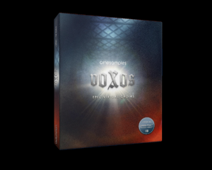 史诗虚拟合唱2 Cinesamples VOXOS  v2.01 Epic Choirs KONTAKT