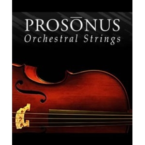 弦乐团Big Fish Audio - Prosonus - Orchestral Strings KONTAKT