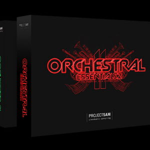 管弦乐精华版 Project Sam Orchestral Essentials KONTAKT