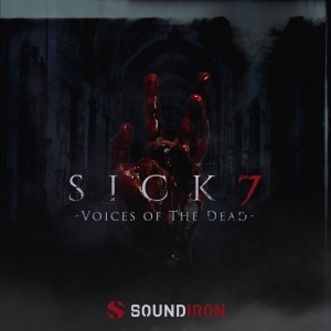 死亡之声 Soundiron Sick 7 Voices Of The Dead KONTAKT