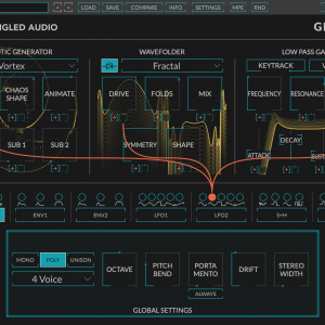 合成器 Newfangled Audio Generate v1.1.0 PC