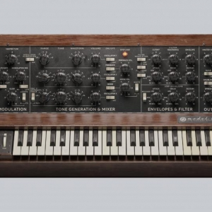 合成器 Softube Model 72 Synthesizer System v2.5.9 PC